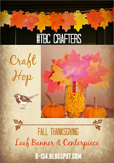 Crafts, Autumn Crafts, Craft Hop