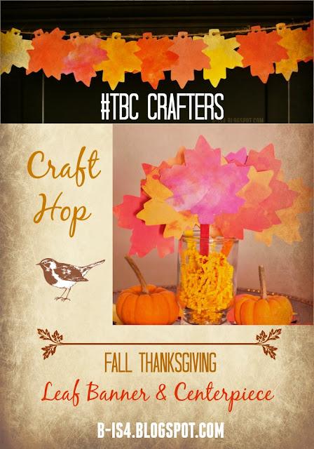 Crafts, Autumn Crafts, Craft Hop