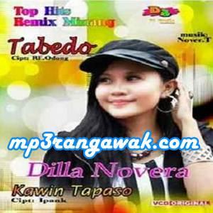 Dilla Novera - Kawin Tapaso (Full Album)