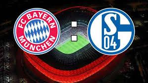 مباشر مشاهدة مباراة بايرن ميونيخ وشالكه بث مباشر 9-2-2019 الدوري الالماني يوتيوب بدون تقطيع