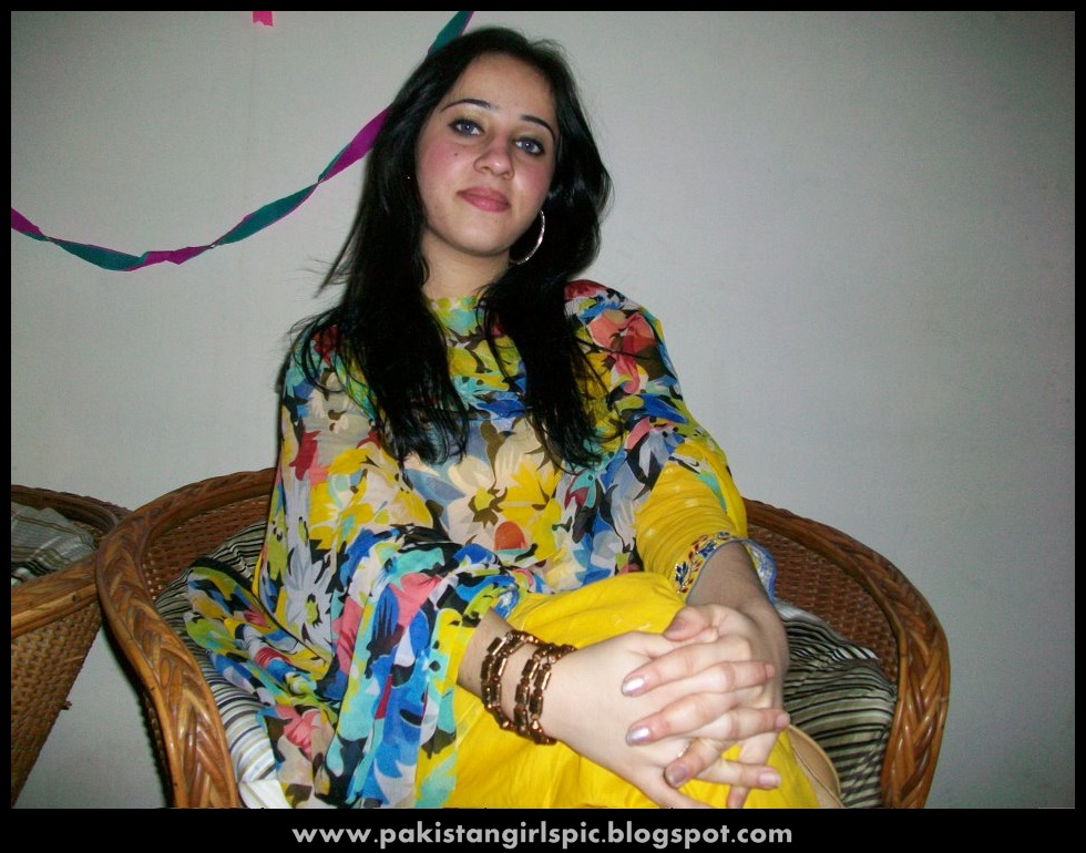Pakistani girls pictures gallery: 09/08/13