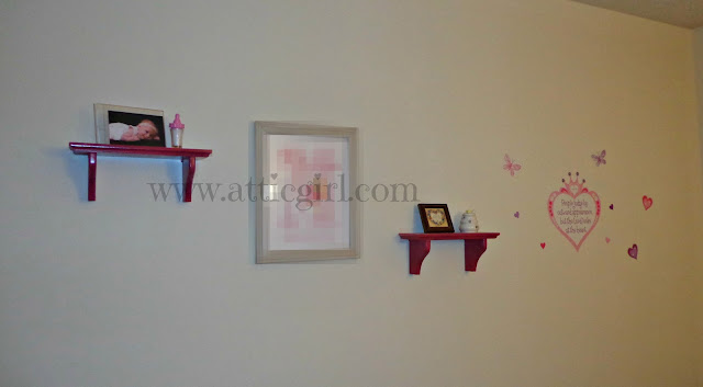 wall decals, kids room