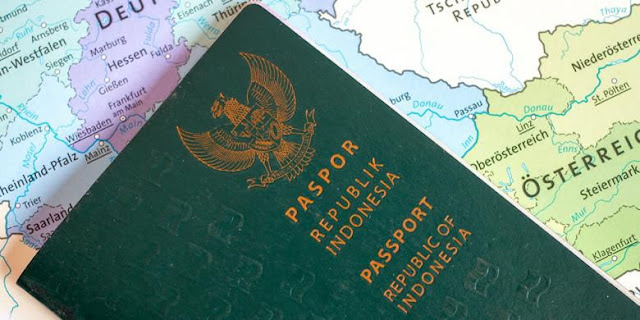Meski Dibatalkan, Syarat Tabungan Rp 25 Juta untuk Buat Paspor Didukung Jokowi