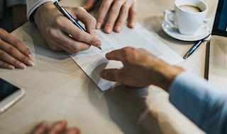 Manfaat Surat Perjanjian Jual Beli yang Harus Anda Tahu