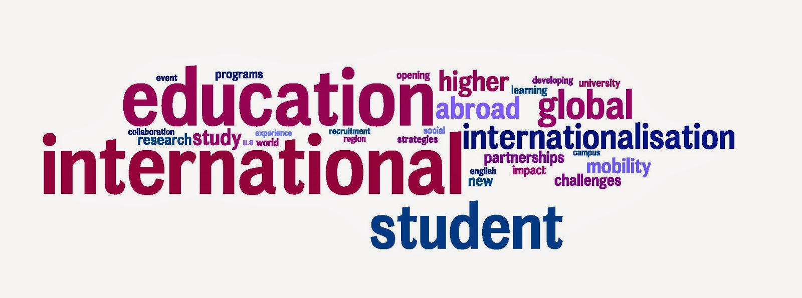 Image result for internationalising education