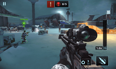 Sniper Fury APK + MOD APK + Data (Obb) File Latest Version Free Download For Android And Tablets