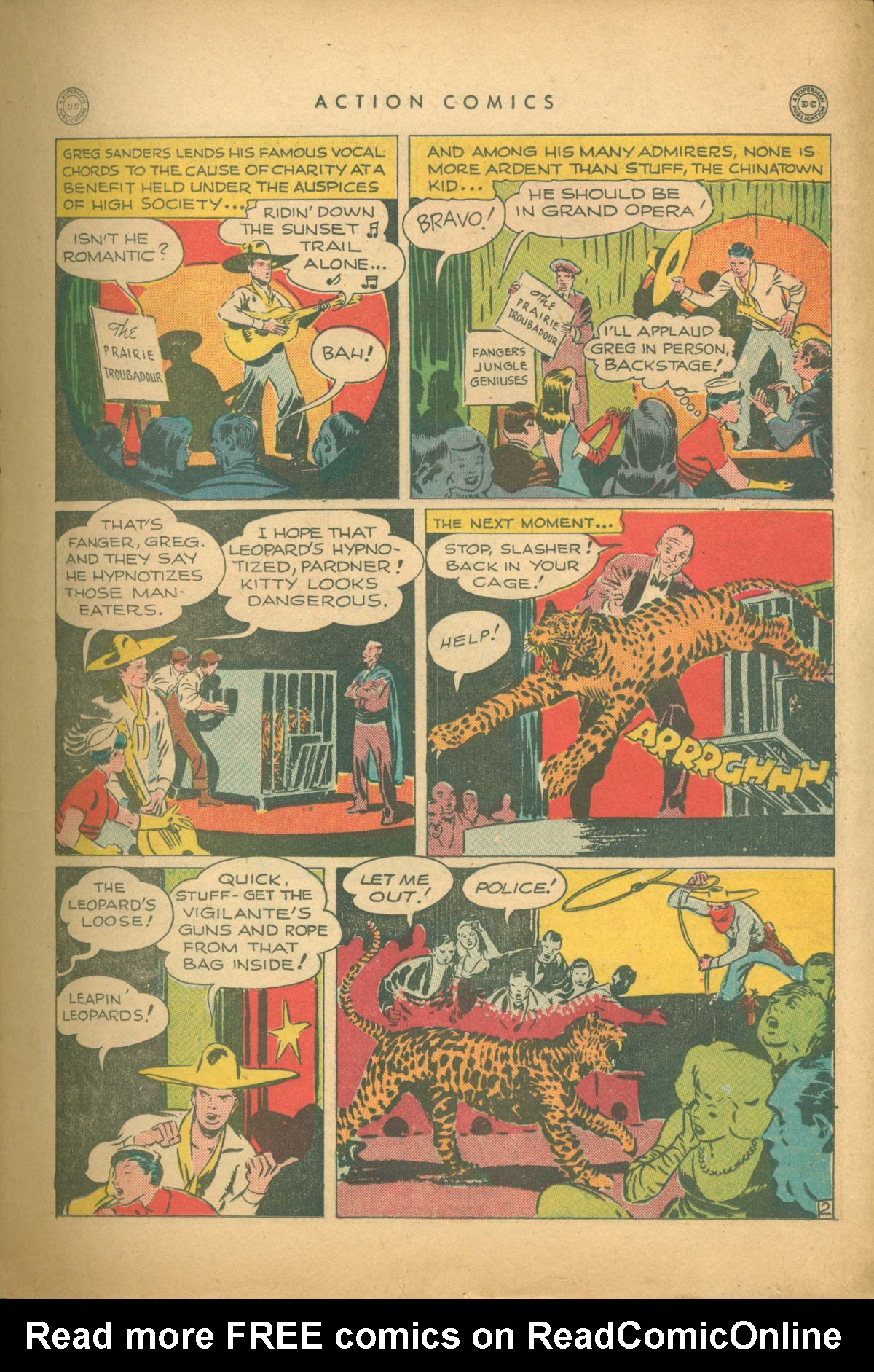 Action Comics (1938) 97 Page 23