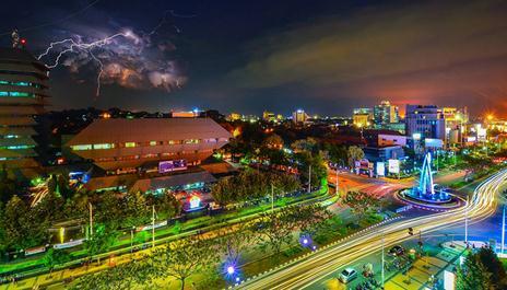 Ketika anda berkunjung ke semarang tak lengkap rasanya kalau anda tidak mengunjungi tempat 6 Tempat Wisata Di Semarang Yang Indah dan Populer