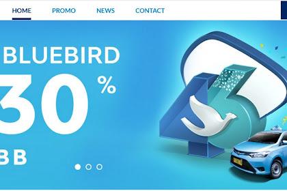 Keunggulan Aplikasi Blue Bird Taxi 'My Blue Bird'