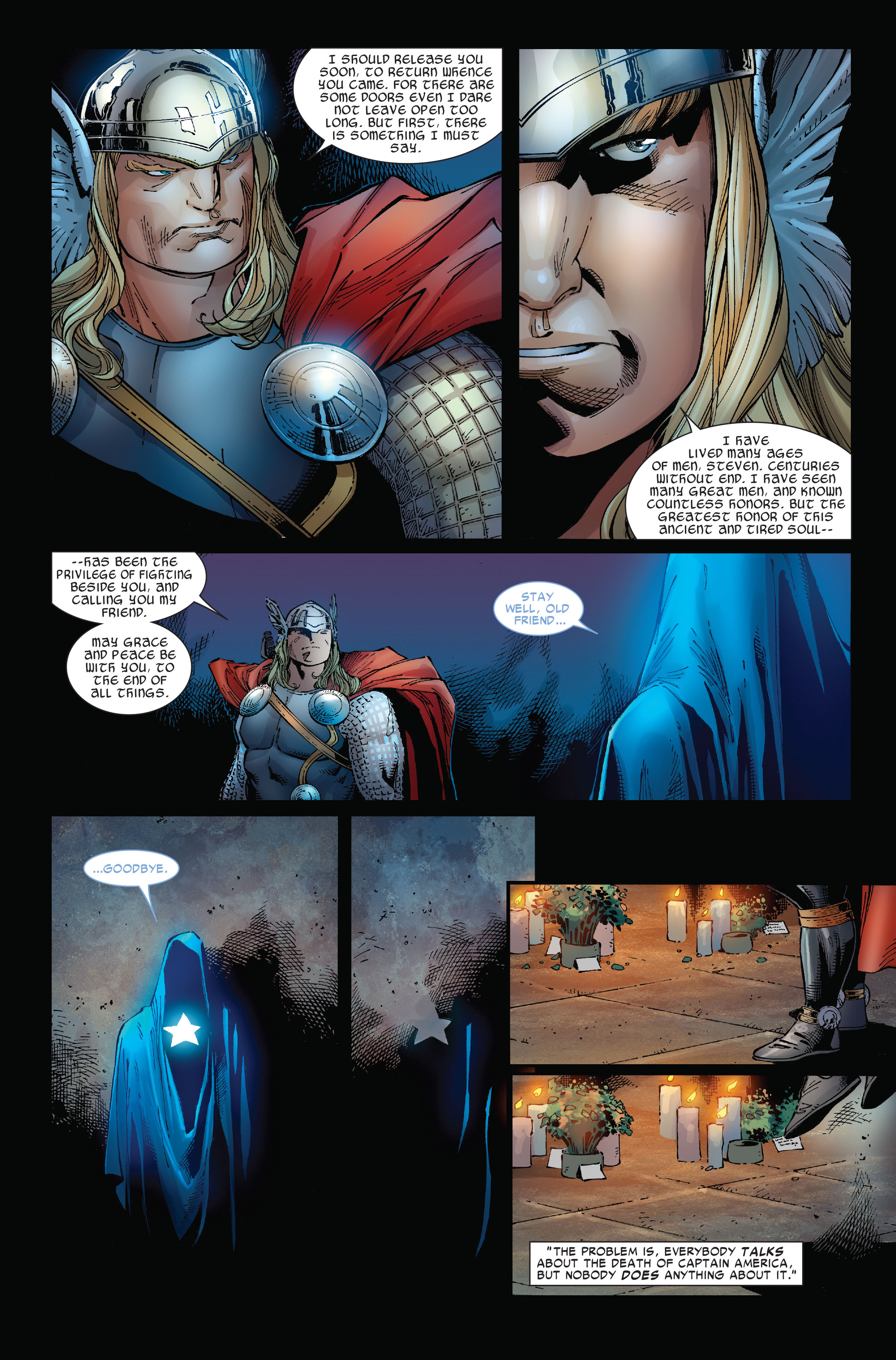 Thor (2007) Issue #11 #11 - English 16
