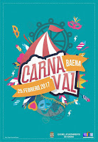 Carnaval de Baena 2017 - Sergio González Moreno