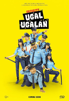 Download Film Security Ugal Ugalan (2017) Full Movie