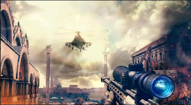 لعبة الحرب War Commander
