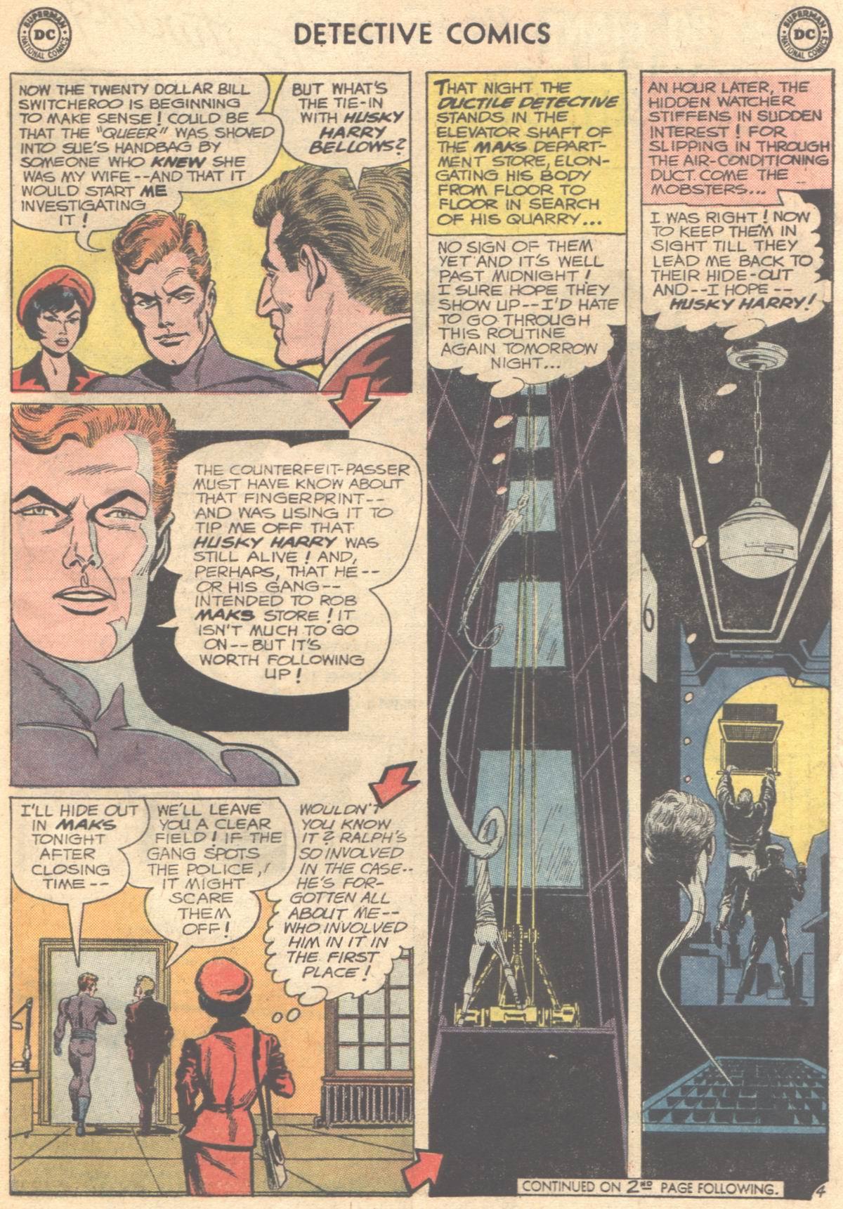 Detective Comics (1937) 339 Page 26