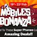 Flipkart Mobiles Bonanza Sale Starts Today (Feb 19th - 23rd) All Smartphone Deals Preview.