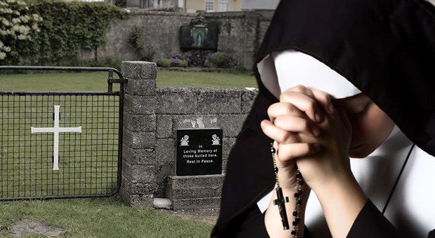 Hundreds Dead Children Discovered At Catholic Church Home In Ireland