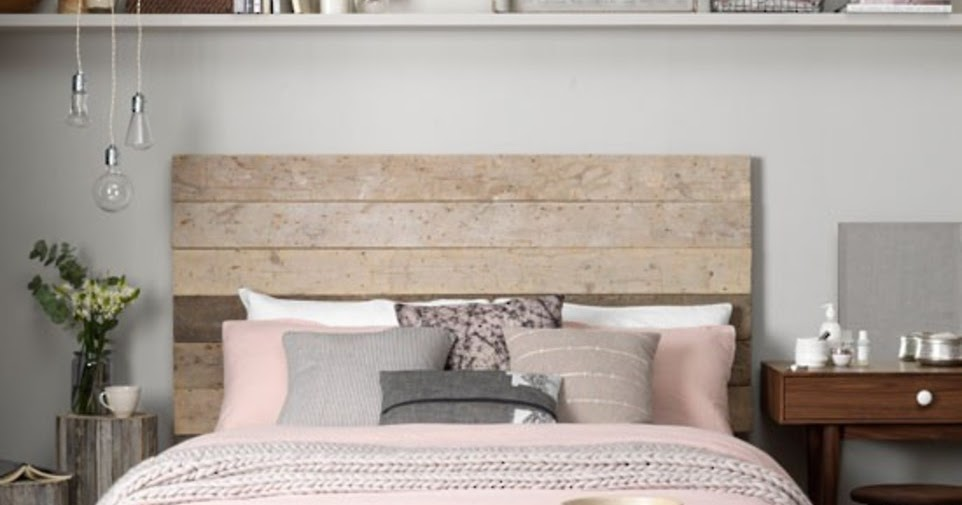 la fabrique d co utile et d co focus sur la tendance du bout de lit. Black Bedroom Furniture Sets. Home Design Ideas