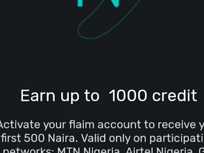 FREE BROWSING: How To Get Free 750Mb On All Network With Flaim Apk