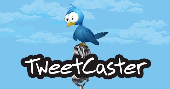 Tweetcaster pro for twitter for android latest version 9. 2. 6.
