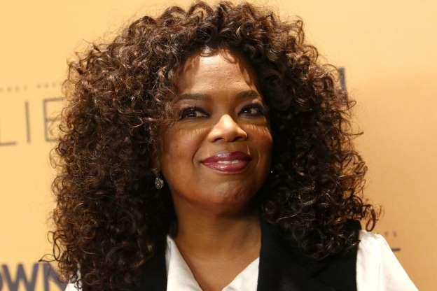 Oprah Winfrey Is Sued for Stealing Idea Behind 'Iyanla: Fix My Life'