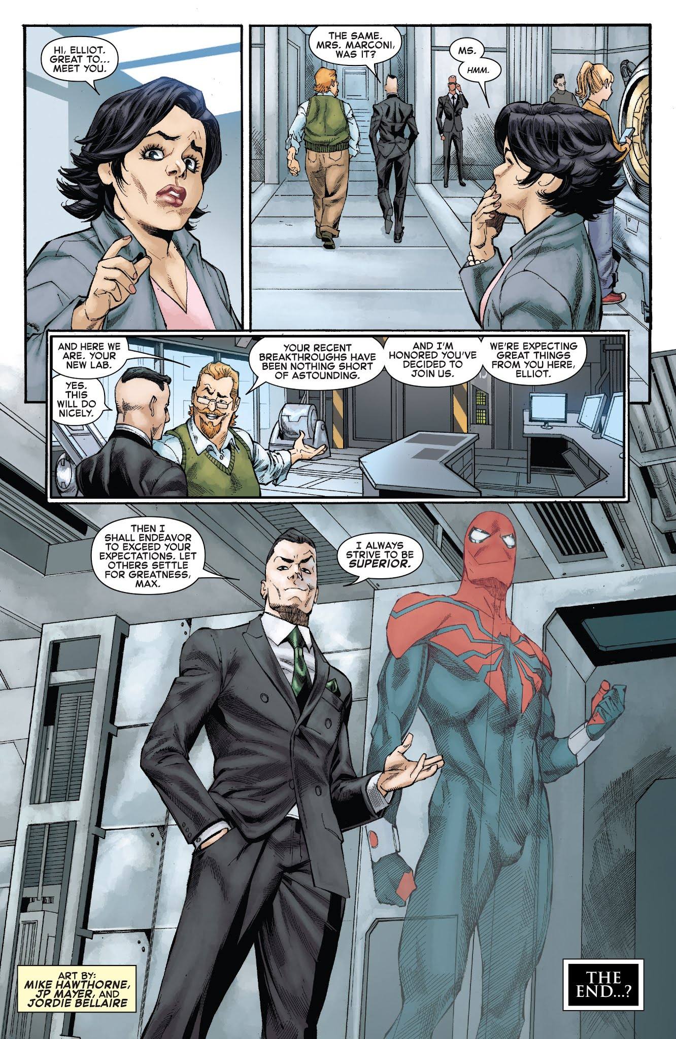 The Amazing Spider-Man (2015) 800 Page 80