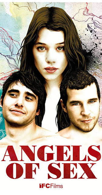 Angels of Sex (2012) BRRip ταινιες online seires oipeirates greek subs