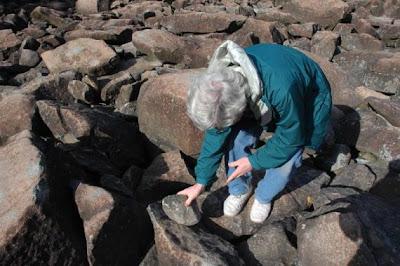 Ringing+Rocks+Park+%283%29 Misteri Misteri Alam yang Sulit Diterima Nalar dan Logika Manusia