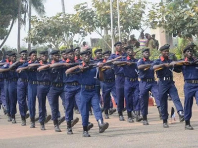 6 Boko Haram Insurgents Surrender To NSCDC