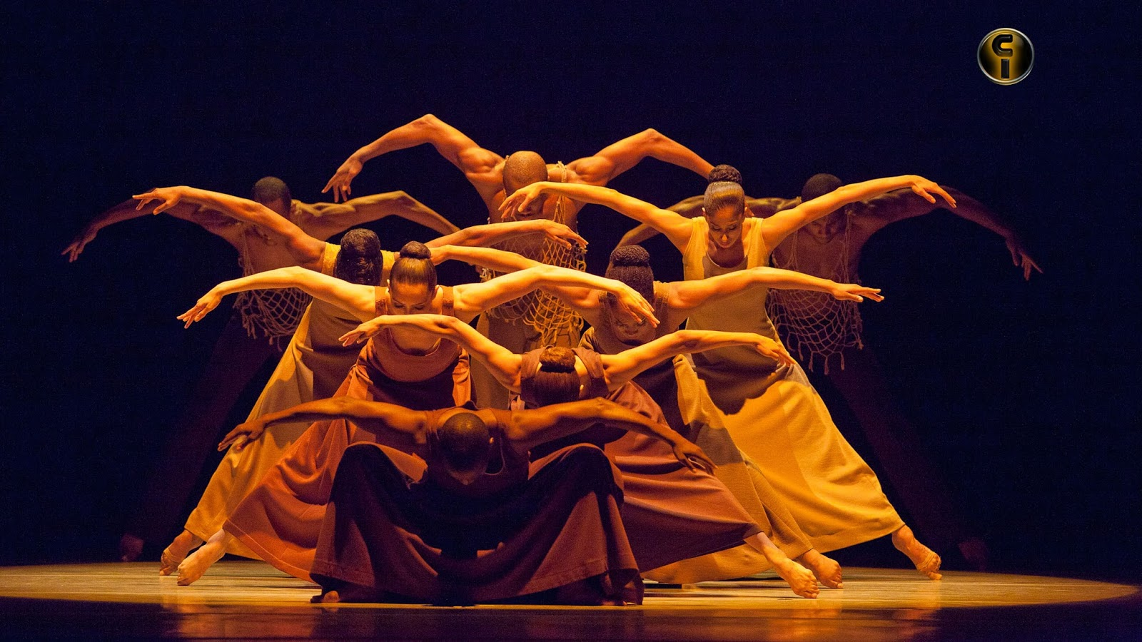 alvin ailey essay 2 Alvin ailey american dance theater artistic director robert battle's athletic work for six men reveals the predatory side of human nature and the.