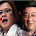 Mga Testigong Nagdiin kay De Lima Tinangkang Suholang ng P100M Para Baguhin ang Testimonya -AGUIRRE