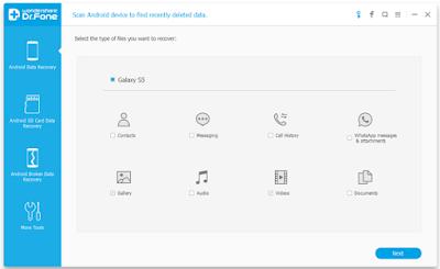 Cara Ampuh Mengembalikan Foto dan Video Yang Terhapus di Android