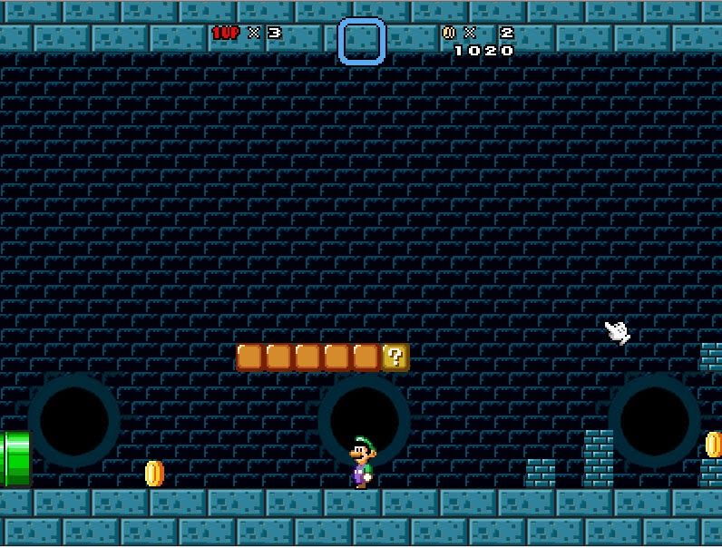 Mario Super Hacked 63 Pictures