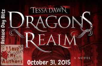 Dragons Realm Release Day Blitz