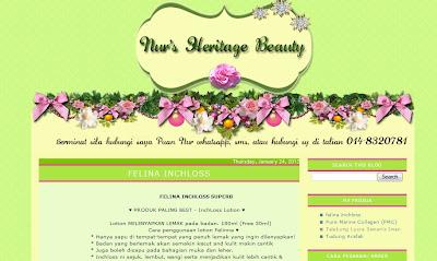Blog Design 23