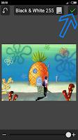 Edit foto kekinian bikini bottom spongebob