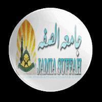 Jamia Suffah Radio Live Online