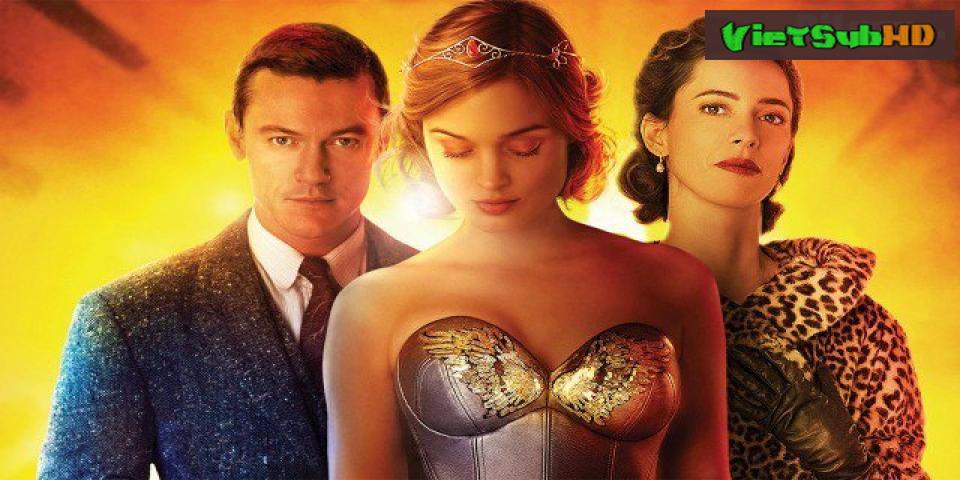 Phim Sự Hình Thành Wonder Woman VietSub HD | Professor Marston and the Wonder Women 2017