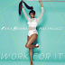 "Audio:  Kayla Brianna ft YFN Lucci ""Work For It"""
