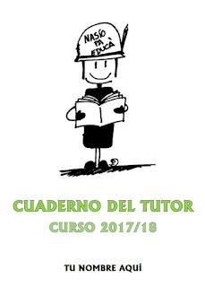 cuaderno tutor curso 2018-19