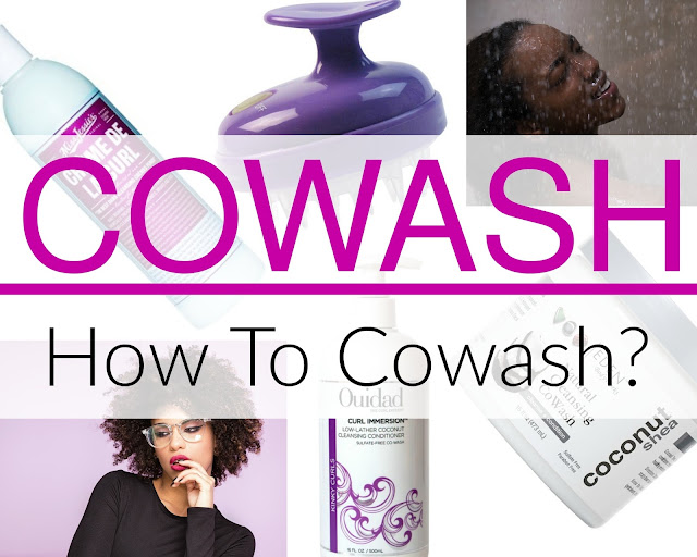 Click here to buy AS I AM COCONUT COWASH CLEANSING CONDITIONER, one of the BEST cowashers on the market!