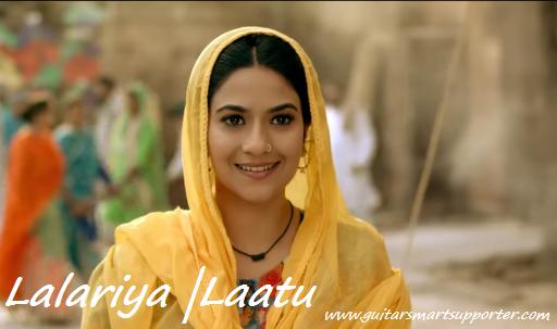lalariya-kamal-khan-laatu-chords