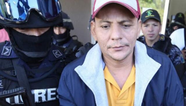 Tercer acusado en caso de narcosobrinos Flores no se ha declarado culpable