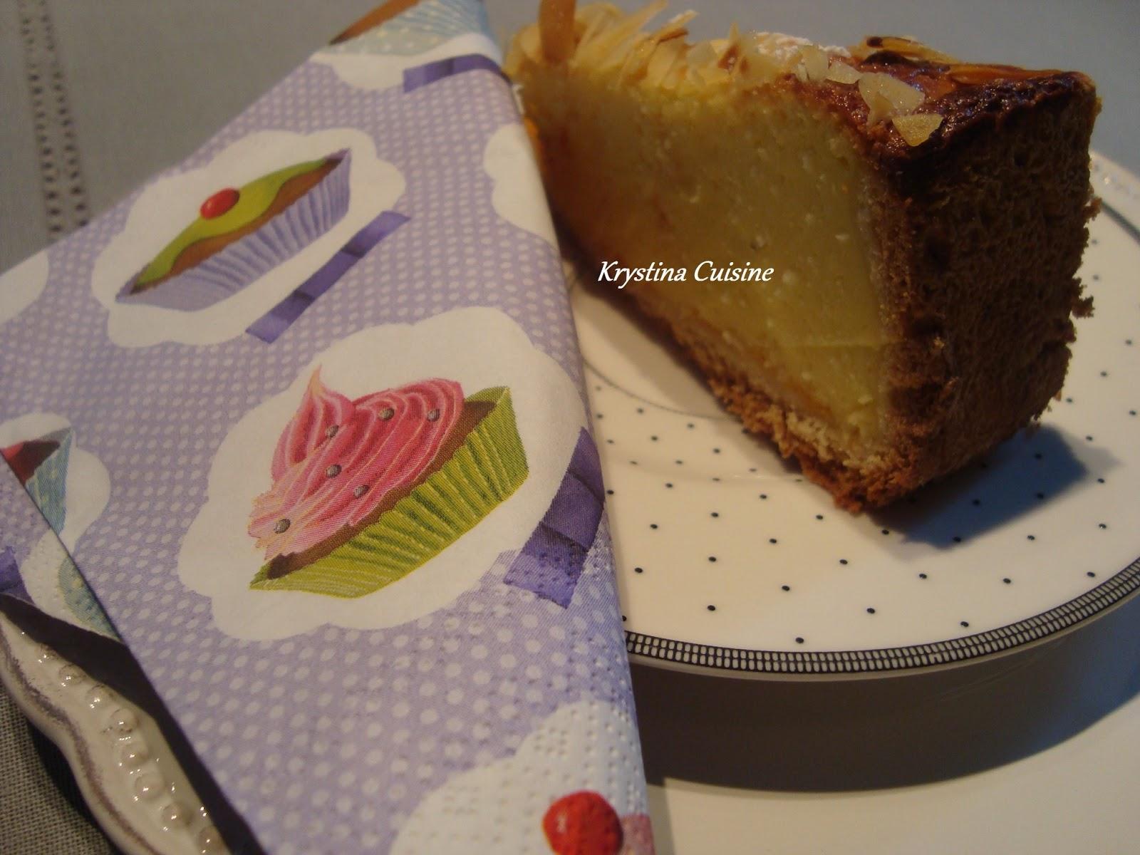 Cake Aux Citrons Moelleux Pictogramme