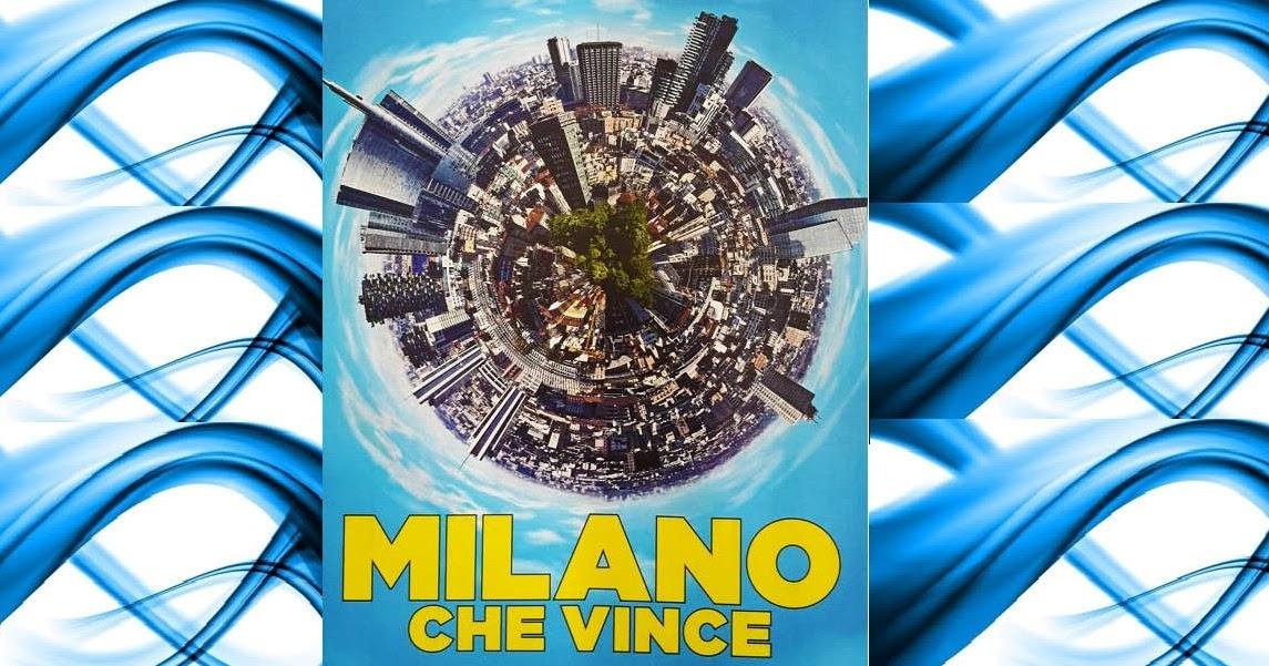 """Milano, un """"water brand'?"""