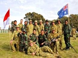 Setelah Australia Minta Maaf Atas Insiden Penghinaan Pancasila, Kini Indonesia Lanjutkan Kerja Sama Militer Dengan Australia - Commando