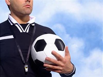 Οι διαιτητές του ματς Ερμής Ζωνιανών - ΠΟ Ατσαλένιου