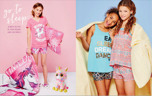 Super comfortable 1-Piece pajama set from Justice Girls. Justice Mini Backpack Multi sequin. by Justice. $ $ 40 00 Prime. FREE Shipping on eligible orders. 5 out of 5 stars 1. JSTEL Unicorn Magic With Stars School Backpack 1th 2th 3th Grade for Boys Teen Girls Kids. by JSTEL.
