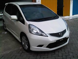 Honda Jazz New Price List 2020 FERRARI