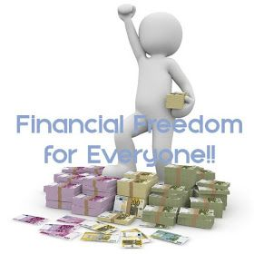 financial freedom for everyone