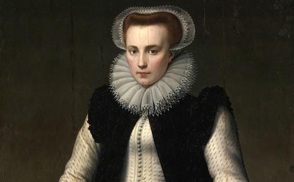 Elizabeth Bathory,  la condesa sangrienta .